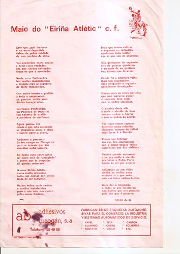maios1984maioDoEirinhaAtCF